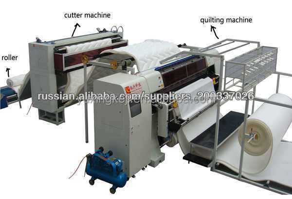 machine de d coupe pour matelas automatique machine de d coupe de textile horizontale mousse. Black Bedroom Furniture Sets. Home Design Ideas