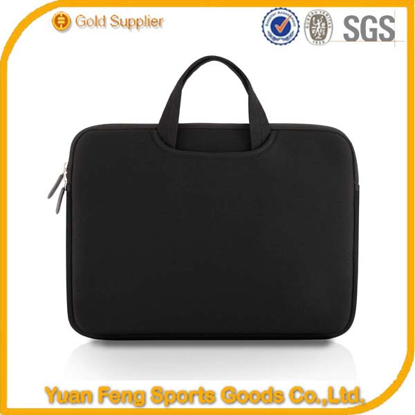 Neoprene Waterproof Business Laptop/Notebook Sleeve/Bag/Case