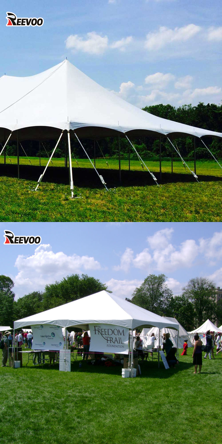 Reevoo heat resistant canvas 850g blockout pvc coated tarpaulin fabric for tent