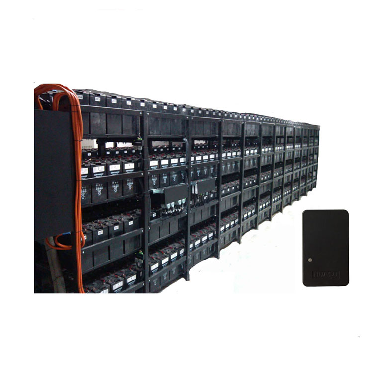 H3G-TV remote batterij management systeem voor data center ups
