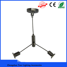 Factory Price Parallel Wire Gripper Ceiling System For Panel Light