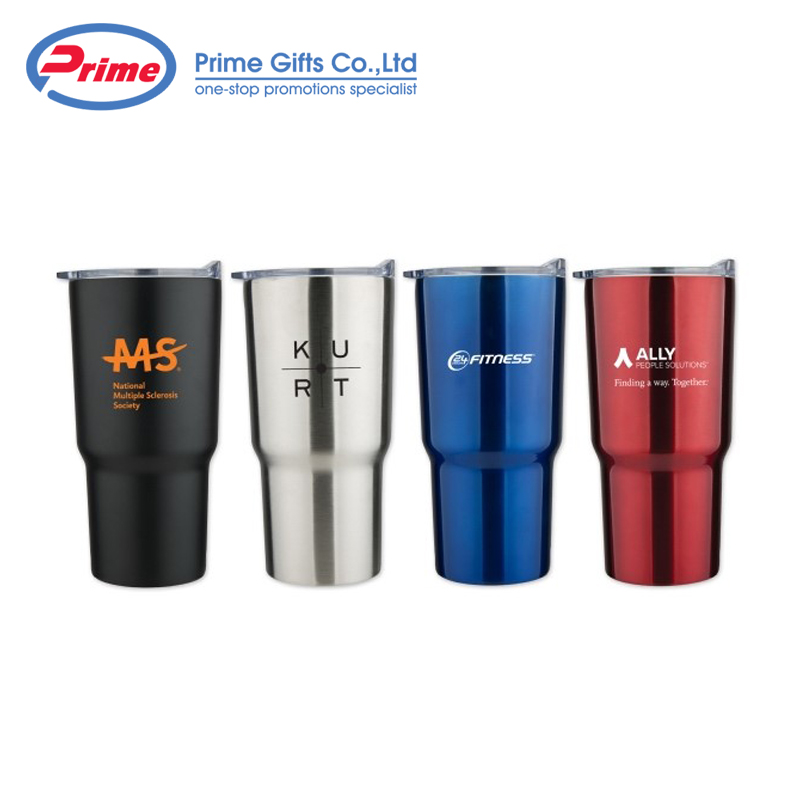 Promotion Fashion 30OZ Stainless Steel Vacuum Insulated Tumbler Cups