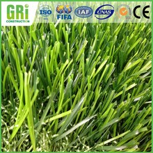 4 Colors Colored Synthetic Grass Landscape Turf