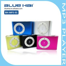 Fashion And Personalized Mini Clip Sport MP3 ,Top Selling Mini Clip MP3 Player Manual