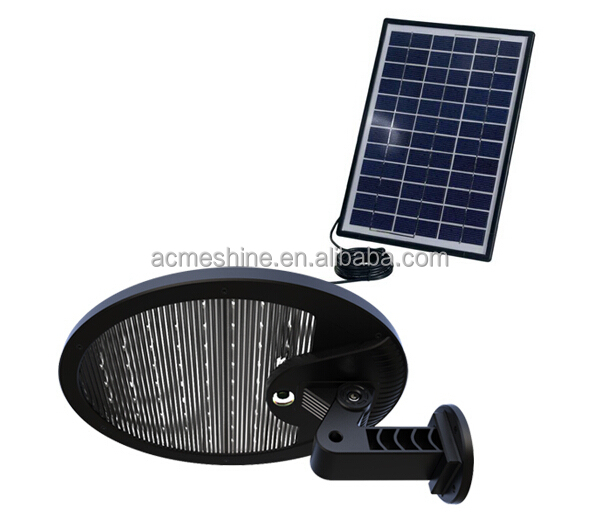 Els-08-sp Detachable & Rotatable Solar Led Motion Light With ...