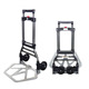 Folding Size 760*483*60mm China supplier cart hand truck dolly for sale
