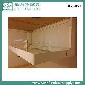 ship yard furniture, steel pullman bed, Offshore Furnitures / Pullman Bed/Wall Mounted bed