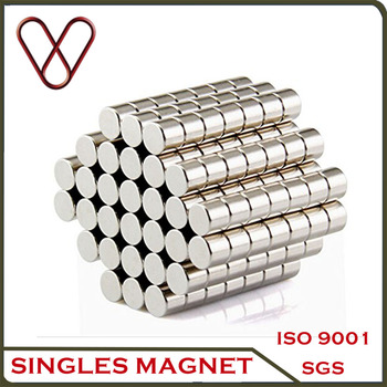 D5x3mm Special,Segment,Block,Disc,Ball,Ring Shape And Ndfeb Magnet ...