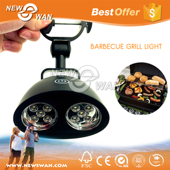 Grill Light BBQ / Outdoor LED Lighting