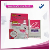 Home Test HCG Pregnancy Test with Good Price