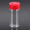 /product-detail/200cc-spice-jar-salt-pepper-tube-with-shaker-plastic-lid-62158387615.html