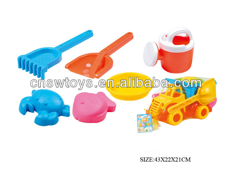 small plastic shocels for children summer prodcts