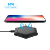 qi wireless charger 10W 7.5W 5W for iphone x