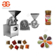 Professional Oyster Shell Seaweed Spice Crusher Leaf Dried Mustard Seed Herb Moringa Crushing Powder Sugar Salt Grinding Machine