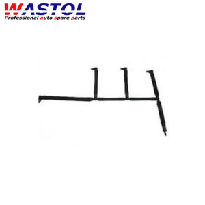 FOR PASSAT POLO A1 RAPID 1.6TDI FUEL RETURN LINE PIPE 03L130235AG/03L 130 235AG/03L 130 235 AG