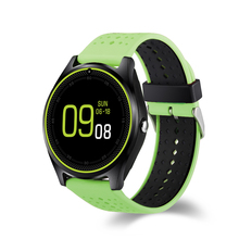 2017 New Bluetooth V9 GPS Androiod Smart Watch Wholesale.