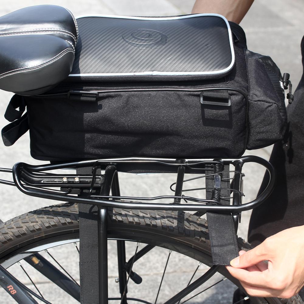 Roswheel Bike Bag Rear Carrier