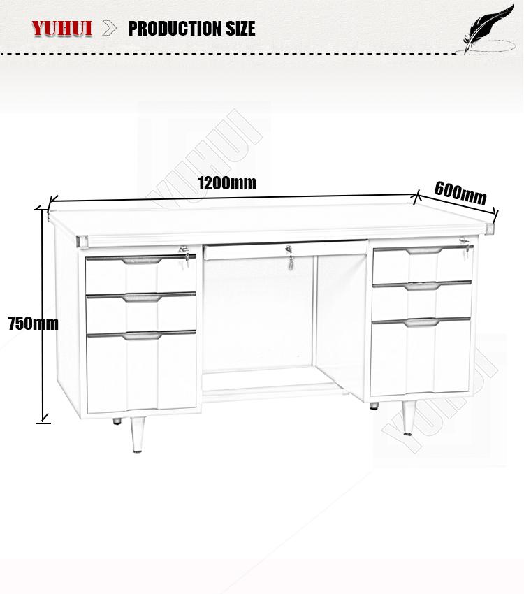 Foshan Office Desk Royal Furniture Executive Table Design