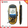 Waterproof IP65 With Compatible GIS Software Handheld Navigation GPS