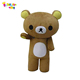 Enjoyment CE plush rilakkuma mascot costumes for adults EM-213