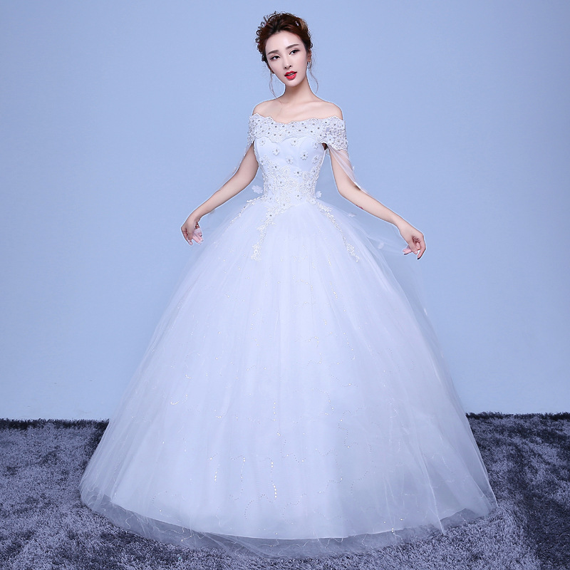 China Korean Wedding Dress Wholesale Alibaba - Korean Wedding Dress