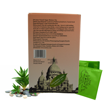 high blood pressure herb tea regulate high blood sugar