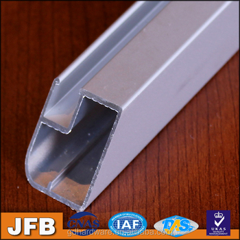 4bb95ce4cdb2a3 aluminium kitchen cabinet design used kitchen cabinet doors aluminum  extrusion profile cupboard cabinet aluminum frame