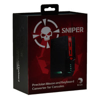 New Brook Sniper Mouse Keyboard Converter For Ps4 For Playstation ...