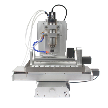 Ce Mini 5 Axis Router With Support