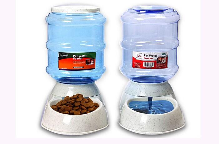 chien bouteille d 39 eau promotion achetez des chien bouteille d 39 eau promotionnels sur aliexpress. Black Bedroom Furniture Sets. Home Design Ideas