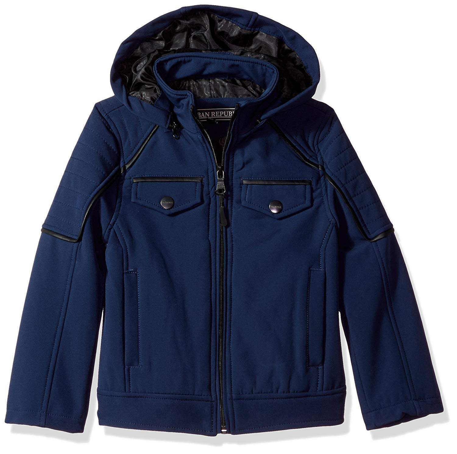 Urban Republic Baby Ur Boys Soft Shell Jacket