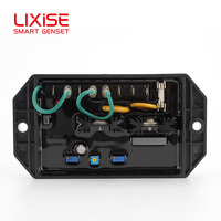PX350 LIXiSE compatible KIPOR generator 3 phase automatic voltage regulator avr