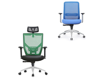 HOT New Style Comfortable Best Ergonomic Office Chair Mesh Chair of Office