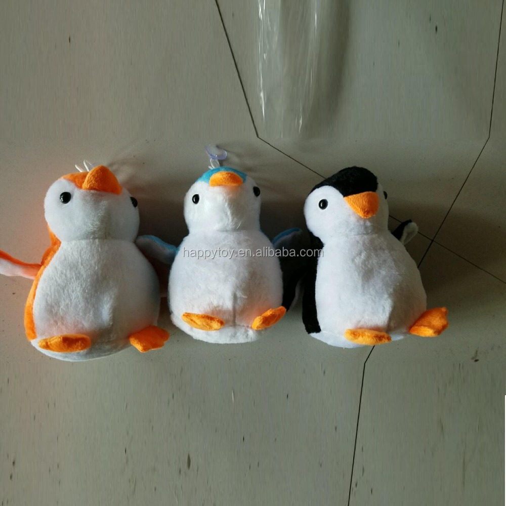 Pet Bardaktan Penguen Yapımı