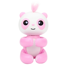 New Best Seller Finger Panda Toys Interactive Finger Promotional Kids Gift Panda Toy