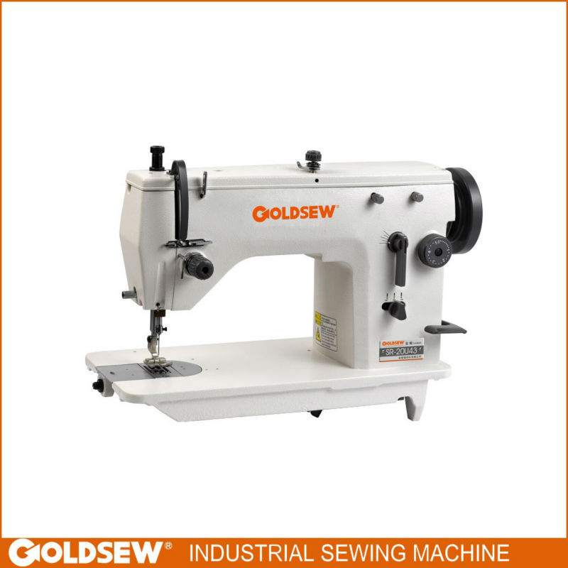 Wholesale SR-20U43 flat bed sewing machine for bra - Alibaba.com
