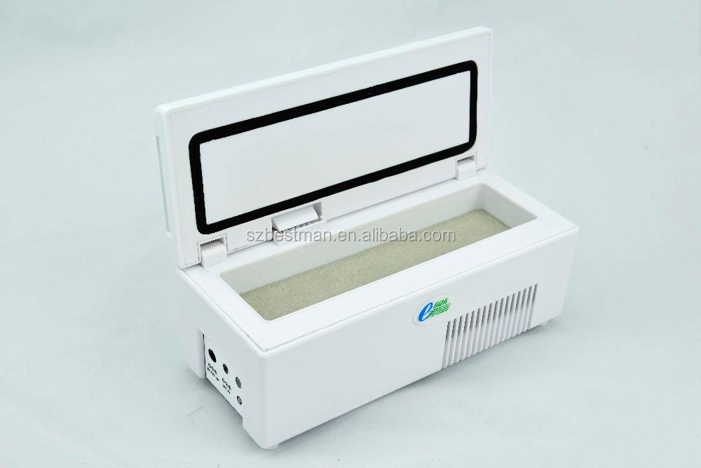 Mini Kühlschrank Fürs Auto : Großhandel insulin kühlbox mini kühlschrank insulin heizung kühler
