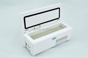 Kleiner Kühlschrank Für Auto : Großhandel insulin kühlbox mini kühlschrank insulin heizung kühler