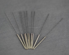China disposable sterile acupuncture needles