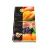 Japanese Mango Pudding And Fruit Jelly Set For Sale