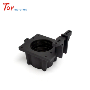 SLA 3D printing ABS parts prototype machining service