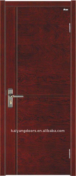 Solid Veneered Bedroom Door Modern Design - Buy Solid Veneer DoorInterior DoorBedroom Door Product on Alibaba.com  sc 1 st  Alibaba & Solid Veneered Bedroom Door Modern Design - Buy Solid Veneer Door ...