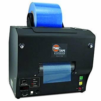 START International TDA150 Electronic Heavy Duty Wide Tape Dispenser