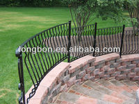 2014 Top-selling iron fence for school