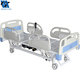 3 Function Full Electric Hospital Beds , Luxury Nursing Home Furniture