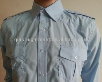 best cheap ee896 9eb63 Degli Uomini Di Alta Moda Linea Doppia Cucitura Militare Camicia Casual Con  Spalline E Due Tasche - Buy Degli Uomini Di Alta Moda Linea Doppia ...