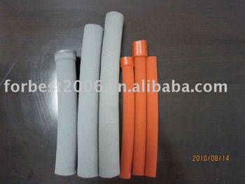 Silicone Sponge strip for printing machinee