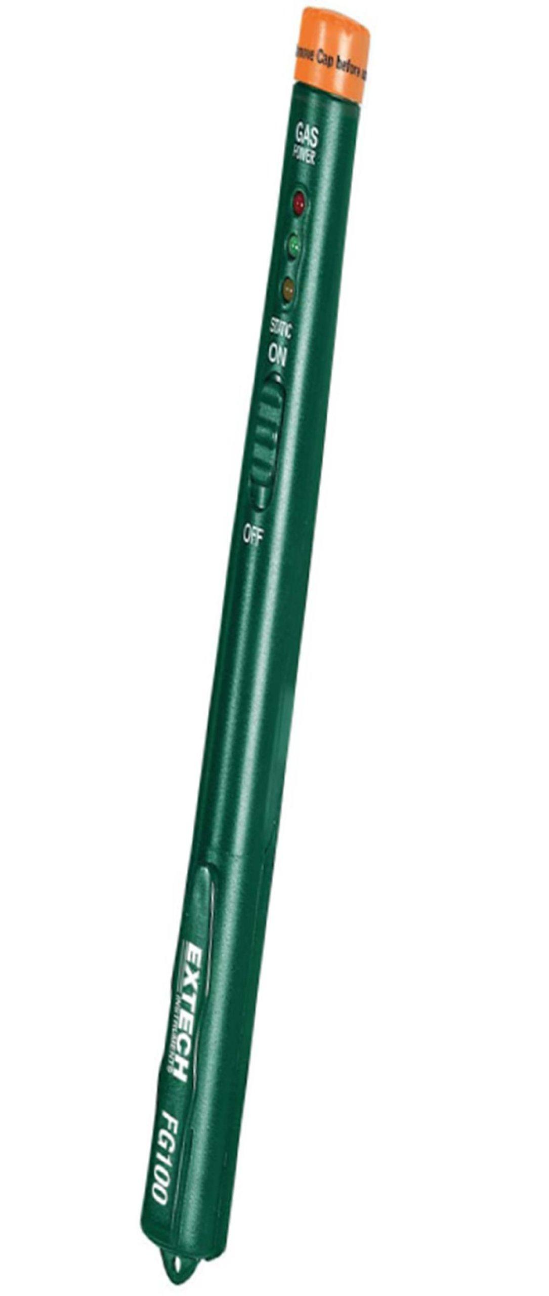 Extech FG100 Combustible Gas Leak Detector