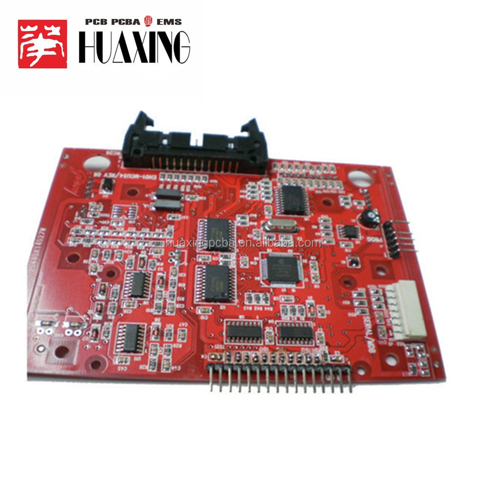 Turnkey Electronic Components Pcb Assembly Service And Contract Circuit Board Assemblyelectronic Product On Alibabacom 4