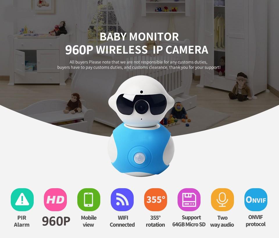 2017 best mini ip spy wireless network baby monitor security oem camera wifi. Black Bedroom Furniture Sets. Home Design Ideas